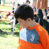 Juventus Camp 2019