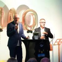 100-Jahr Feier